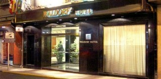 ARGENTINE_Hôtel Waldorf - Séjour Découverte De Buenos Aires