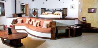 MADAGASCAR_Hôtel Ravintsara Wellness & Spa