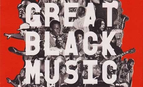 Expo Great Black Music