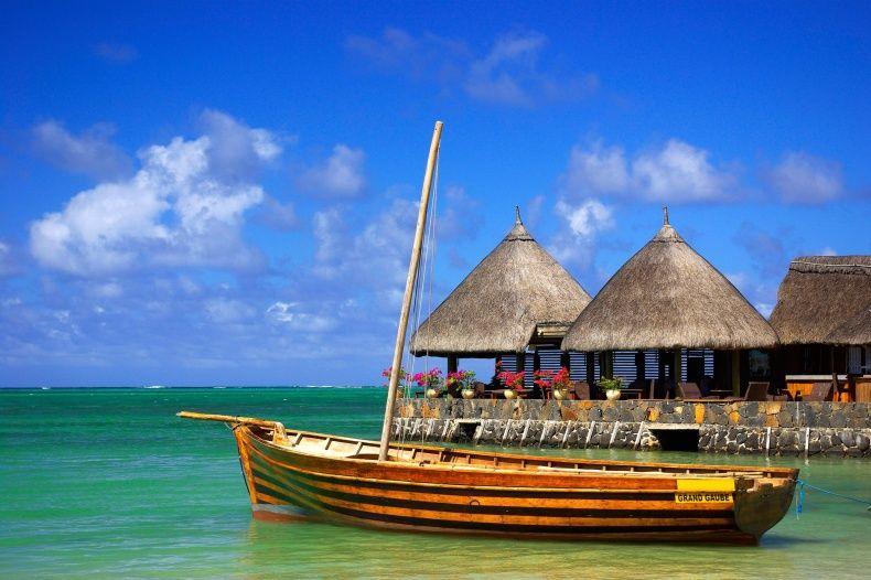 Voyages Ocean Indien