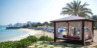 ABUDHABI_Hôtel Hilton Abu Dhabi