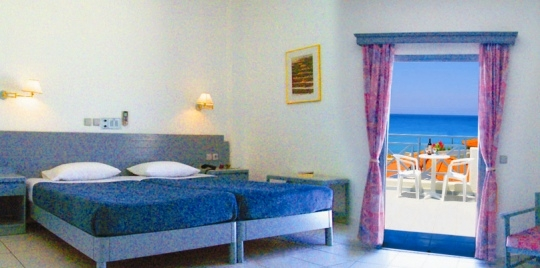 Europa Beach Hotel H Ef Bf Bdtel
