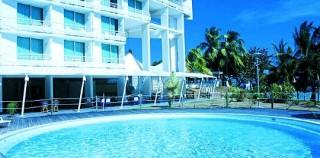 GUADELOUPE_Hôtel Karibéa Le Clipper