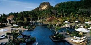 Hotel Four Seasons Malaisie