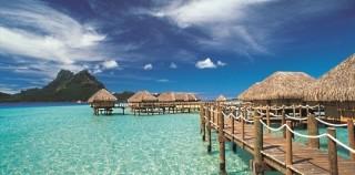 POLYNESIE_Hôtel Bora Bora Pearl Beach Resort & Spa