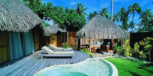 h tel bora bora pearl beach resort spa luxe et vasion la polyn sienne. Black Bedroom Furniture Sets. Home Design Ideas