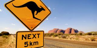 Autotour Australie