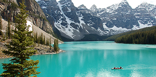 séjour Canada