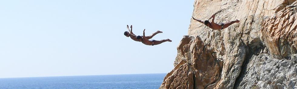 Acapulco-jumper