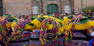 Inti Raymi au Pérou