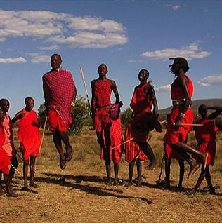Hotels en Afrique