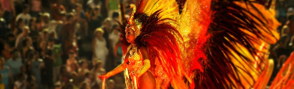 Partez à la découverte du carnaval de Rio