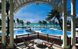hotel-The-Residence-Mauritius 3