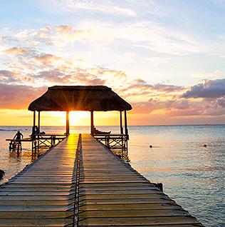 Hotels en OCEAN INDIEN