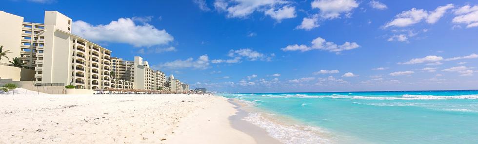 découvrez Cancun