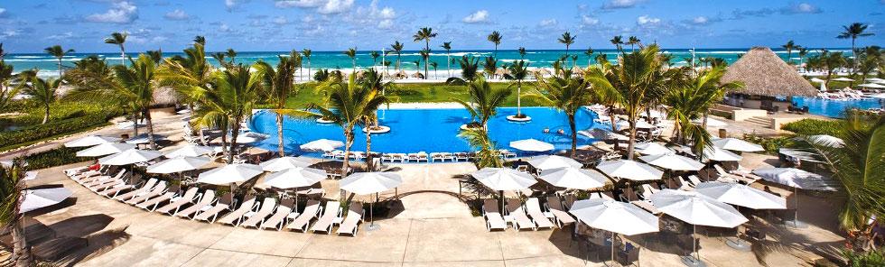 découvrez Punta Cana