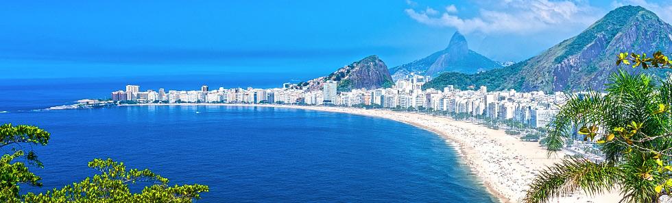 découvrez Rio