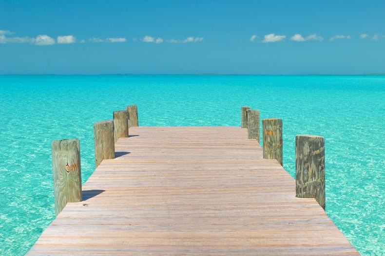 Partir aux Caraïbes