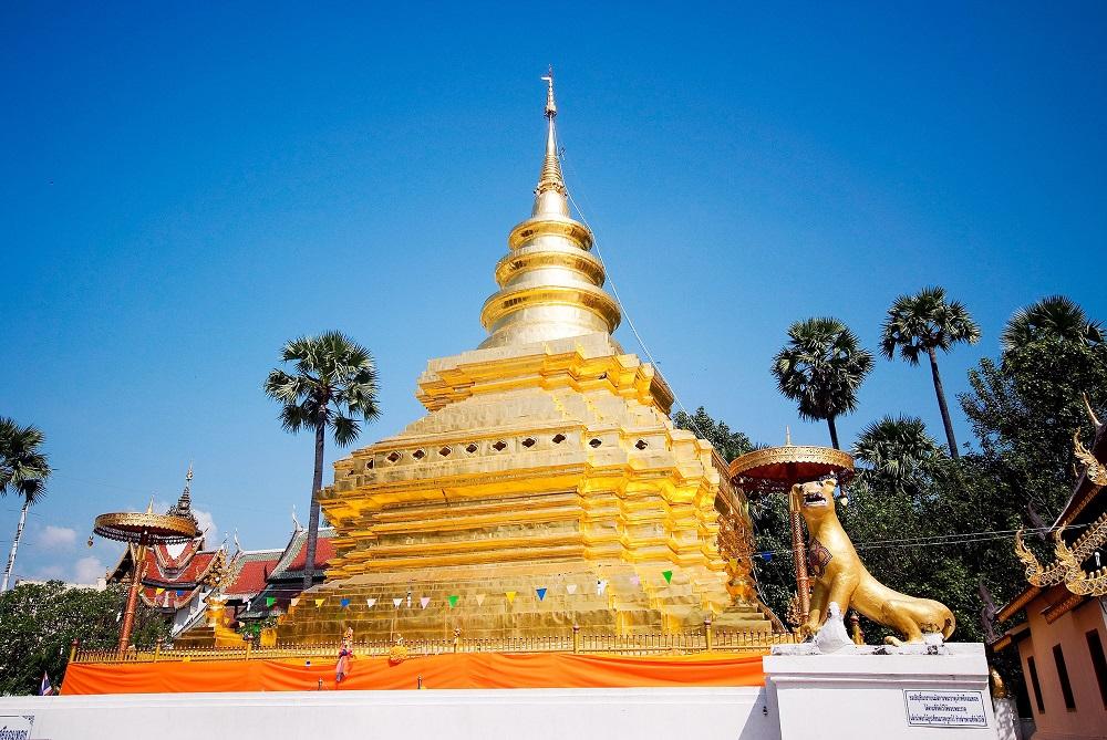 Idée itineraire en thailande